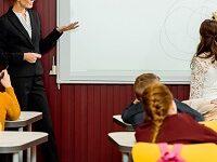 Photo of Нормы о наставничестве педагогов предлагается прописать в законе