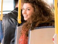 Photo of Студенты могут получить бесплатный проезд на общественном транспорте